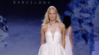 Inmaculada Garcia | Barcelona Bridal Fashion Week 2017 | Exclusive