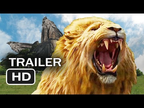 The Lion King - Reborn (2017 Movie...