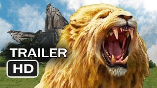 The Lion King - Reborn (2019 Movie Trailer) Parody