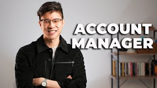 What Is An Account Manager
