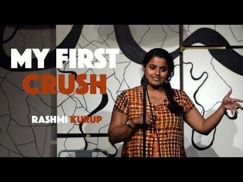 My First Crush - Rashmi Kurup | Kahaaniya - A Storytelling Show By Tape A Tale