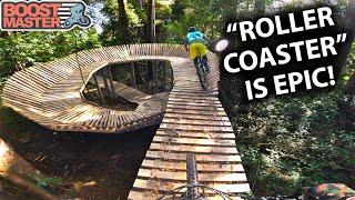 COSTA RICA IS AMAZING!! - Riding Adventure Park CR | Jordan Boostmaster