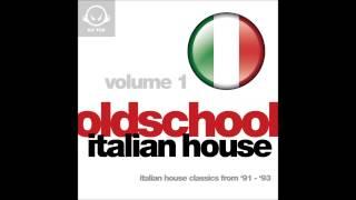 DJ Ten - Old School Italian House Volume 1 Part 2
