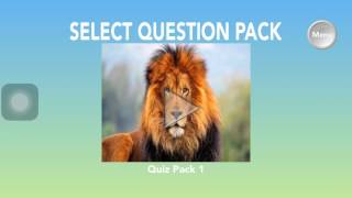 Jungle Safari - Animal Quiz Trivia Ultimatum