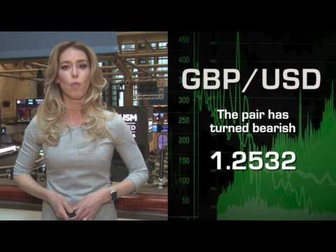02/02: US Stocks hold ground amid political turmoil, Forex swings (13:53ET)