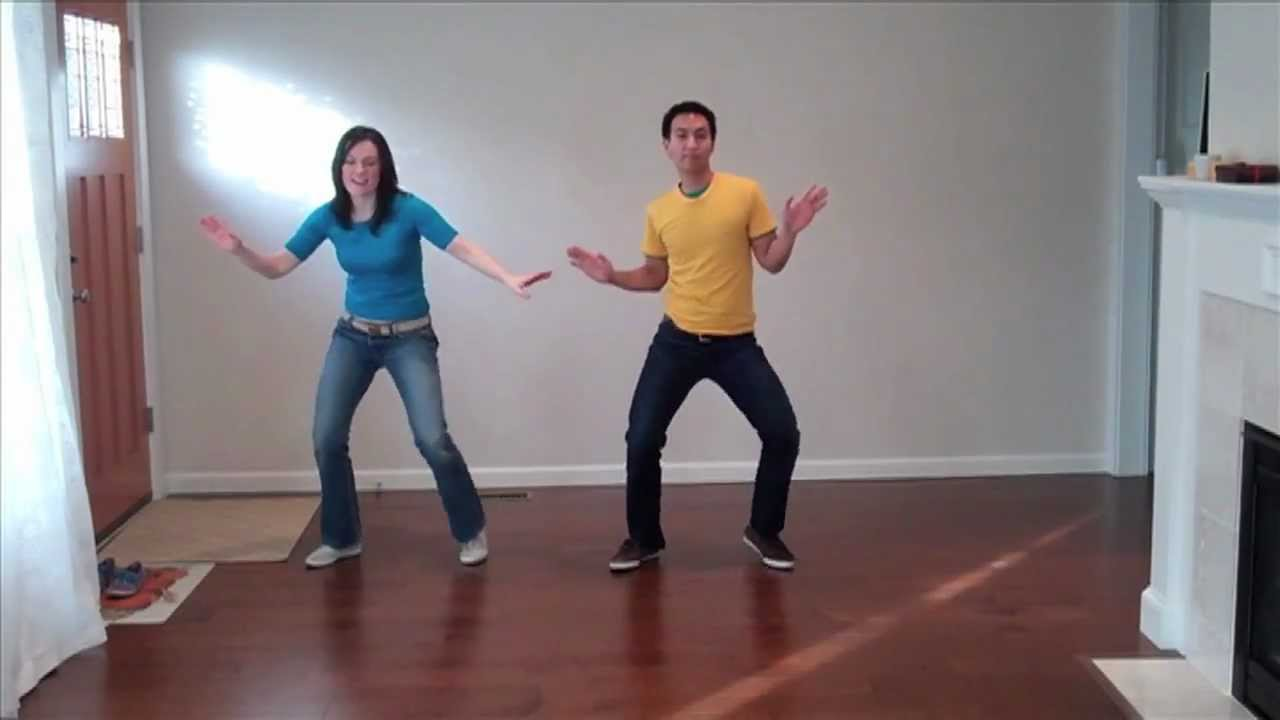 dance moves hip hop step by step instructions