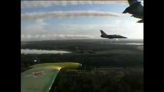 видео Турбореактивный двухконтурный двигатель АИ-25ТЛШ