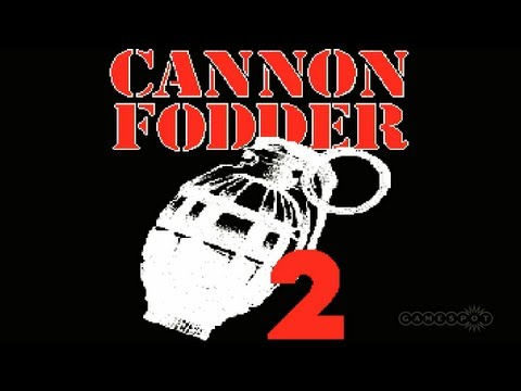 Cannon Fodder 2 - Random Encounter