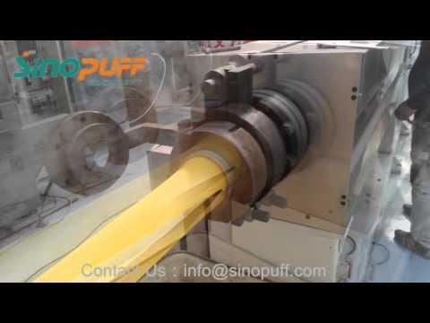 New 3D Pani Puri Snack Machine - VamosDotPK