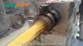 New 3d pani puri snack machine/golgappa snack food  production machine   sinopuff machinery ®