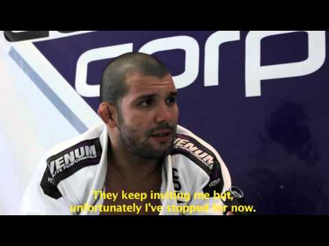 Rodolfo Vieira On Winning ADCC, Trans Moving To GF Team, Best BJJ In MMA