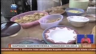Wapwani washerekea tamaduni na mila zao