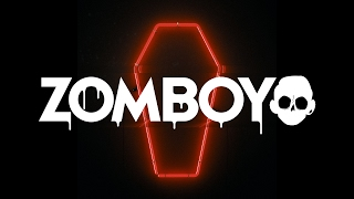 Zomboy - Like A Bitch (Kill The Noise Remix)