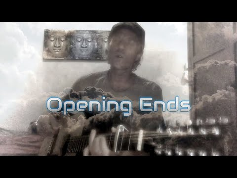 Opening Ends - Ylia Callan FingerStyle Guitar - Acoustic Music Video