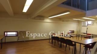 Espace Galilee