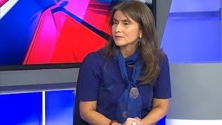 Ximena Clark aseguró que críticas por desempleo podrían tener una intencionalidad política