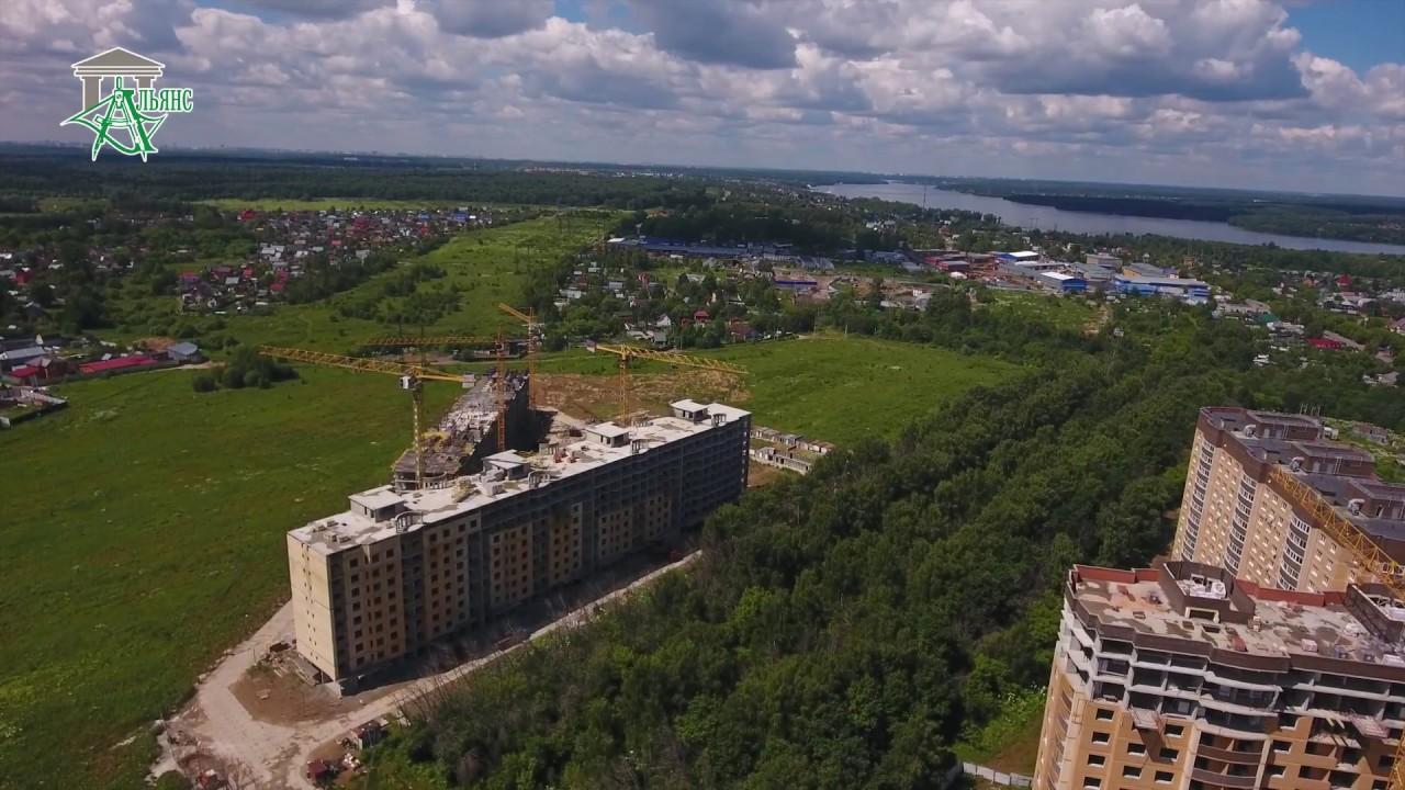 Воры в законе на Пироговском водохранилище. ч.1 - YouTube