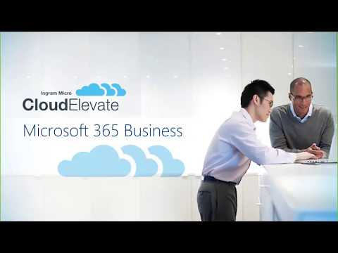 How to Pitch Microsoft 365