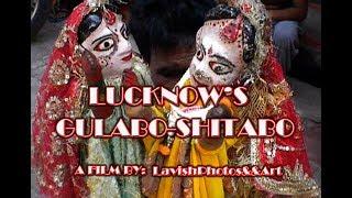 LUCKNOW's GULABO AND SHITABO
