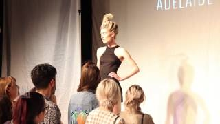Lucas Benjamin Pettit presented by RAW Adelaide   June 19, 2015