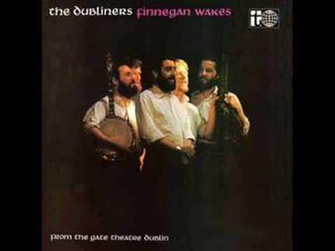 The Dubliners - Finnegans Wake/Finnegan Wakes
