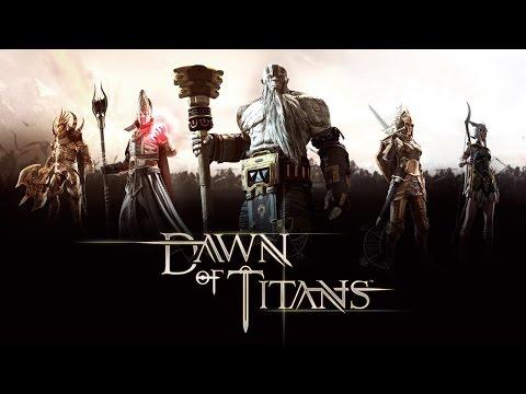 Dawn of Titans Introduction Part 1