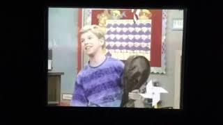 Barney & Friends Barney Kids Music Instruments And Say Goodbye Barney School Classroom 1999