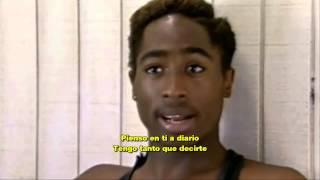 2Pac - Letter 2 My Unborn Subtitulado Español