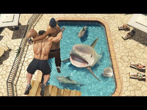 GTA 5 Epic