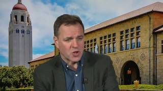 Niall Ferguson on 'Internet Delusion'