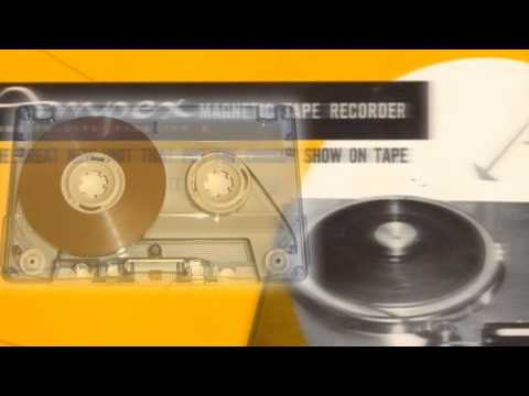History of Recorded Sound