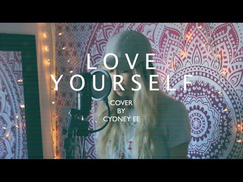 LOVE YOURSELF《爱自己》- Justin Bieber (English x Mandarin Cover)