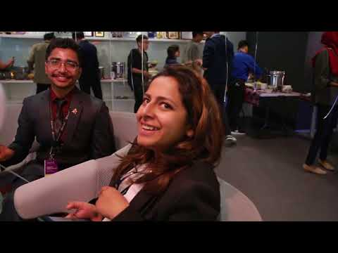 Imagine Cup Regional Finals 2018, Team Sochware from Nepal