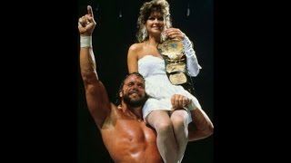 10 Fascinating WWE Facts About WrestleMania 4