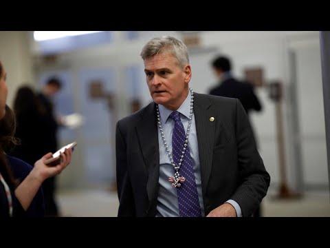 Senators Propose $500 Billion Aid Package; New York Death Toll Drops, Cases In Massachusetts Surge