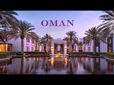 Top 10 Best Luxury Hotels & Resorts in Muscat & Oman. 5 Star Beach & Mountain Resort Reviews