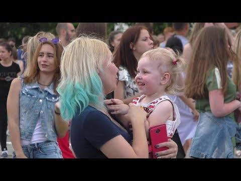 День молодёжи в Балашове - Nversia.ru