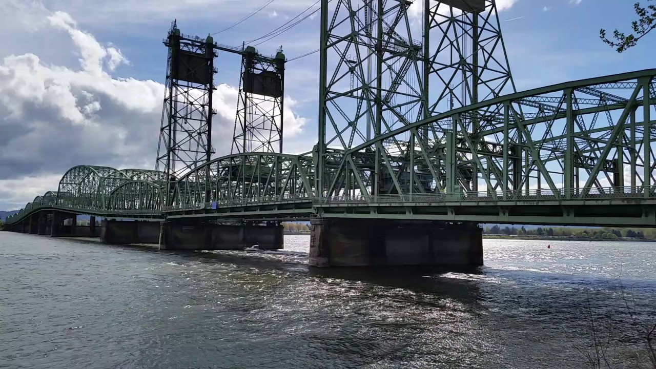Bridge lift I 5 2017 04 22