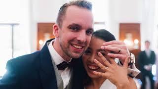 Dennis & Lydia Baden-Baden Wedding