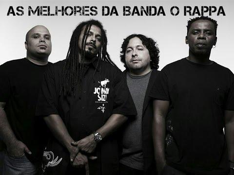 O RAPPA - TRIBUTO (40 músicas) - 2018