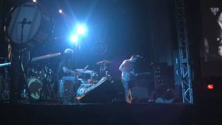 Sunrise (Live at Granada) - Shapes Stars Make