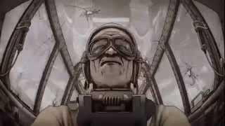 Неофициальный трейлер War Thunder))(Ты! Да, ты! Если ты знаешь название этого короткометражного фильма, то ты просто обязан оставить комментарий..., 2014-06-23T20:08:20.000Z)