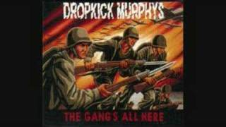 Dropkick Murphys- Devils Brigade- With Lyrics
