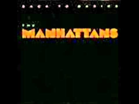 The Manhattans ft. Regina Belle - Where Did We Go Wrong? (1986)