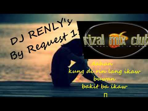 Dj RenLy's By Request Mixes  11