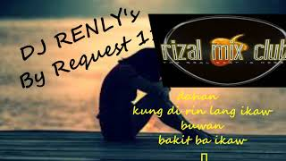 Gambar cover Dj RenLy's By Request Mixes  11