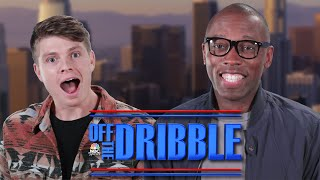 Top 5 NBA Sneaker Heads and Player Twitter Accounts You Must Follow | Off The Dribble | NBC Sports