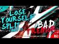 Lose Yourself vs. Split (Only U) vs. Bad Tremor (Dimitri Vegas & Like Mike B2B David Guetta Mashup)