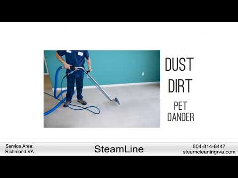 Professional carpet cleaning service and expert stains removal | Glen Allen VA