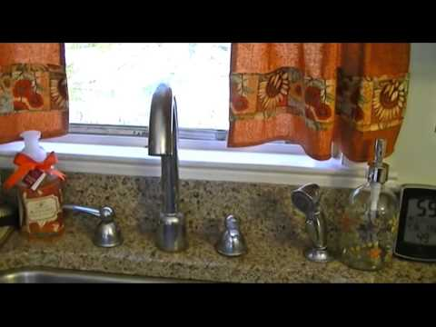 How To Turn Well Pump Water On In A Winterized House